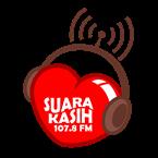 SUARA KASIH - 107.8 FM