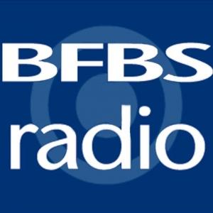 BFBS Afghanistan- 102.1 FM