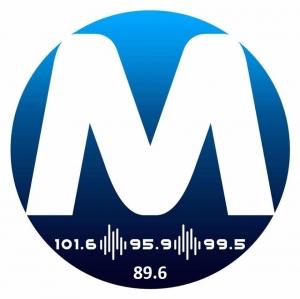 Rádió M – Miskolc- 101.6 FM