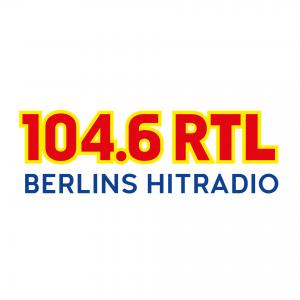 104.6 RTL Berlins Hit Radio