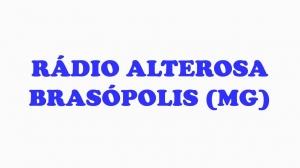 Rádio Alterosa de Brasópolis - 100.1 FM