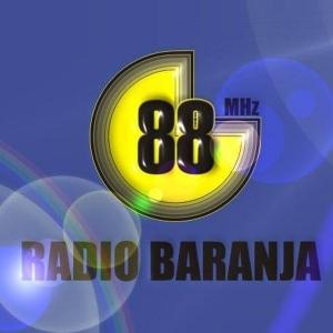 Radio Baranja - 88.0 FM