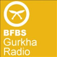 BFBS Gurkha Radio 1134 AM