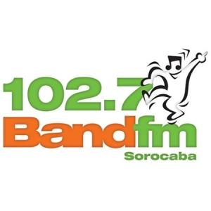 Rádio Band FM (Sorocaba) 102.7 FM