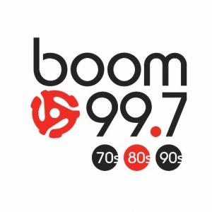 CJOT-FM - Boom 99.7 FM