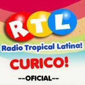 RTL Curico - 95.5 FM