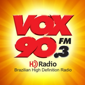 Rádio Vox 90 FM - 90.3 FM