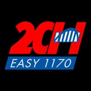 2CH - Easy 1170