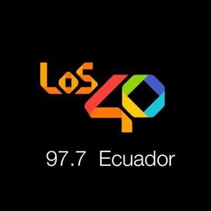 Los 40 Principales (Quito) - 97.7 FM