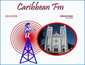 Caribbean FM - 99.1 FM