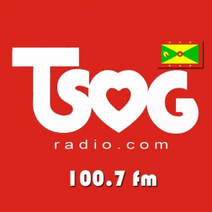 The Soul Of Grenada 100.7 FM