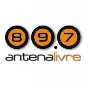 Radio Antena Livre - 89.7 FM