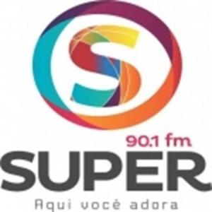 Radio Super FM - 90.1 FM