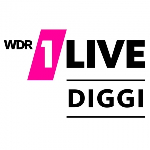 WDR 1LIVE Diggi