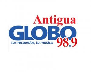 Radio Globo (Antigua) - 98.9 FM
