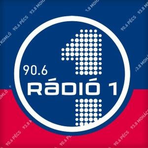 Rádió 1 Pécs- 90.6 FM