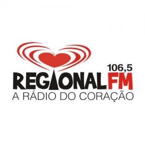 Rádio Regional FM - 106.5 FM