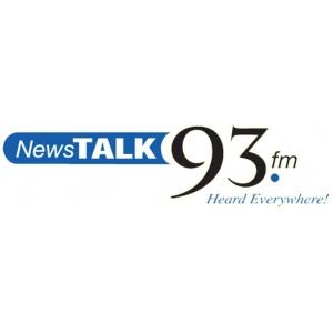 News Talk FM - NewsTalk FM 93.0 FM