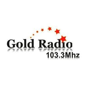 Gold Radio Branicevo - 103.3 FM