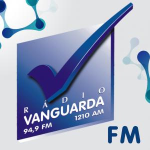 Radio Vanguarda FM - 94.9