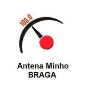 Antena Minho 106.0 FM