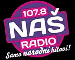 Nas Radio - 107.8 FM