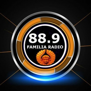 Radio Família Jovem 88.9 FM