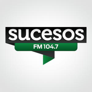Radio Sucesos - 104.7 FM