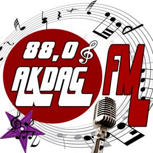 Akdağ - 88.0 FM