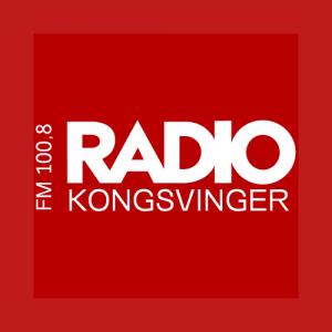 Radio Kongsvinger - 100.8 FM