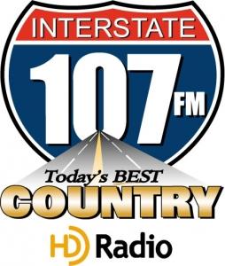 WRHM - Interstate - 107 FM