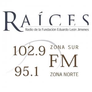 Raíces - 102.9 FM