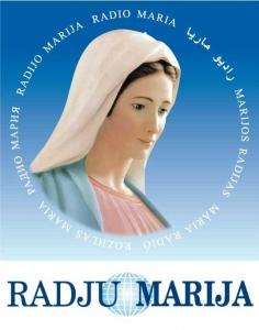 Radio Maria (RM) - Radju Marija 102.3 FM