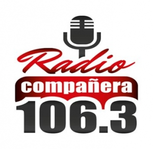 Radio Compañera - 106.3 FM