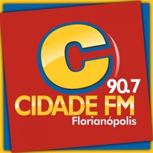 Rádio Cidade FM - 90.7 FM