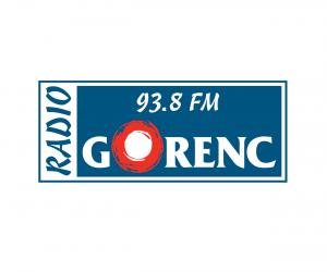 Radio Gorenc - 93.8 FM