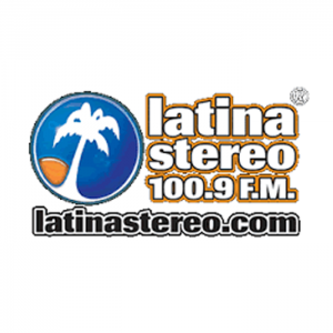 Latina Stereo - 100.9 FM