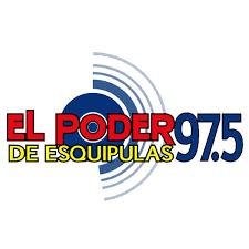 Radio El Poder de Esquipulas - 97.5 FM