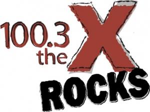 The X - 100.3 FM