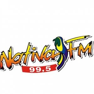 Rádio Nativa FM 99.5 FM