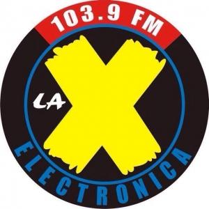 Radio La X Electrónica - 103.9 FM