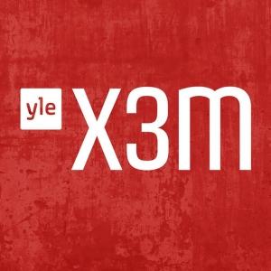 YLE X3M 98.9 FM