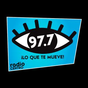 XERC - Radio Centro - 97.7 FM