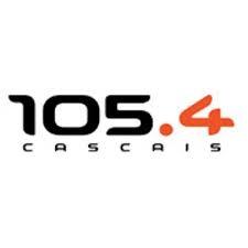 Cascais FM - 105.4 FM