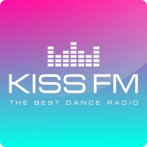 Kiss FM - 104.3 FM
