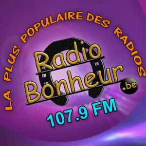 Radio Bonheur - 107.9 FM