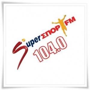 Super Sport FM - 104.0 FM