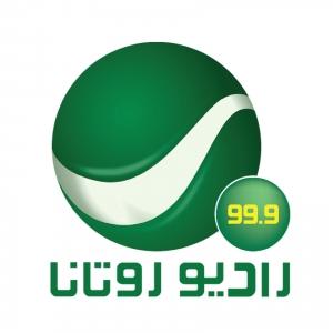 Rotana Radio Jordan - 99.9 FM