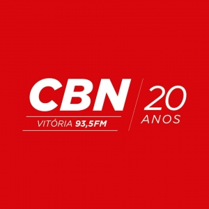 ZYC508 - Rádio CBN FM (Vitória) 93.5 FM