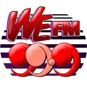 We FM - 99.9 FM